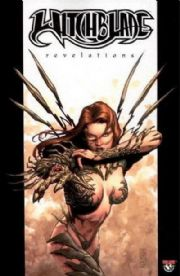Witchblade Graphic Novels